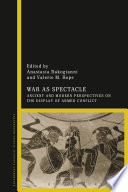 War as Spectacle