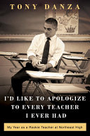 I'd Like to Apologize to Every Teacher I Ever Had ebook