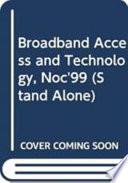 Broadband Access and Technology
