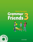 Grammar Friends 3  Student s Book with CD ROM Pack