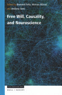Free Will, Causality, and Neuroscience