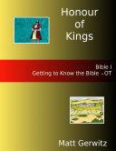 Honour of Kings Bible 1 - Print