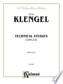 Technical Studies (Complete)