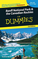 Banff National Park and the Canadian Rockies For Dummies