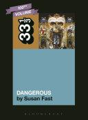 Michael Jackson's Dangerous ebook