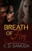 Breath of Fire ebook