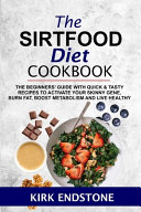 The Sirtfood Diet Cookbook Pdf/ePub eBook