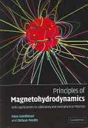 Principles of Magnetohydrodynamics