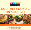 Knack Gourmet Cooking on a Budget