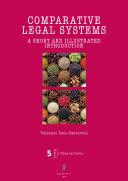 Comparative legal systems