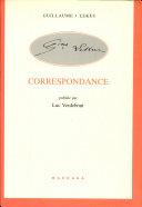 Correspondance ebook