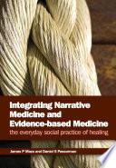 Integrating Narrative Medicine And Evidence Based Medicine