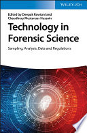 Technology In Forensic Science Book PDF