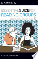 Bloomsbury Essential Guide for Reading Groups Pdf/ePub eBook