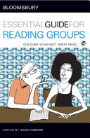 Bloomsbury Essential Guide for Reading Groups ebook