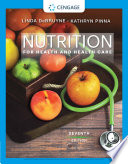 Nutrition for Health and Health Care Book