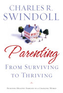 Parenting: From Surviving to Thriving Pdf/ePub eBook