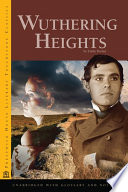 Wuthering Heights Literary Touchstone Edition