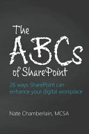 The ABCs of SharePoint