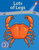 Lots of Legs [Pdf/ePub] eBook