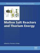 Molten Salt Reactors and Thorium Energy [Pdf/ePub] eBook