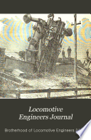 Locomotive Engineers Journal