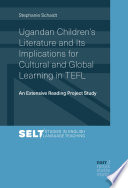 Ugandan Children s Literature and Its Implications for Cultural and Global Learning in TEFL