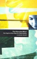 The Educated Mind Pdf/ePub eBook