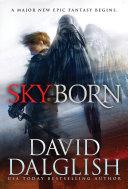 Skyborn Pdf/ePub eBook
