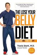 The Lose Your Belly Diet [Pdf/ePub] eBook