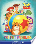 Disney Classic Stories Toy Story The Pet Problems