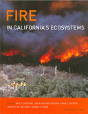 Pdf Fire in California's Ecosystems