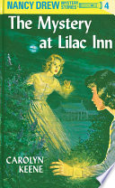 Nancy Drew 04: The Mystery at Lilac Inn image
