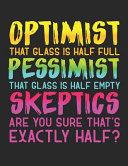 Optimist Book