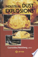 Industrial Dust Explosions
