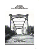 The Second Ohio Historic Bridge Inventory, Evaluation and Preservation Plan