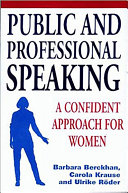 Public and Professional Speaking