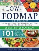 Low FODMAP Diet Cookbook