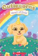 Heart of Gold (Cutiecorns #1) Pdf/ePub eBook