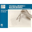 Books - Technical Drawing 3 Building Drawing Grade 11  | ISBN 9780582651401