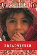 Pdf The Breadwinner Trilogy Telecharger