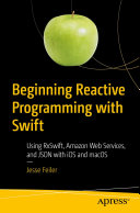 Pdf Beginning Reactive Programming with Swift Telecharger