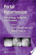 Portal Hypertension Book