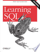 Learning SQL Book