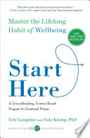 Start Here Book