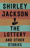 The Lottery and Other Stories Pdf