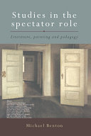 Studies in the Spectator Role Pdf/ePub eBook
