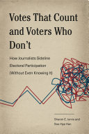 Votes That Count and Voters Who Don't Pdf/ePub eBook