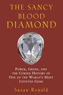 The Sancy Blood Diamond