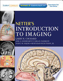 Netter s Introduction to Imaging E Book